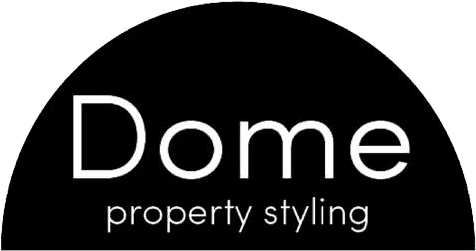 logo dome propety styling